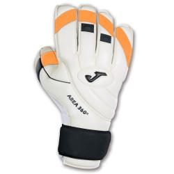 Brankářské rukavice Area 360 - bílé