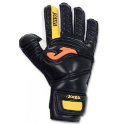 Brankářské rukavice Area - černé
