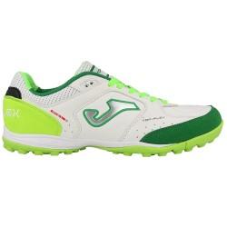 Turfy Top Flex - bílo/zelené