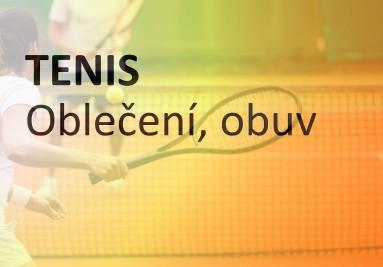 Tenisové vybavení